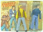 Palitoy Bradgate Set of Starsky and Hutch Figures Mego